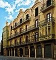 Casa Pilar Fontanet , 1909-1910 o Casa-grego.jpg