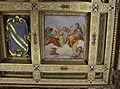 Casa buonarroti, camera degli angioli, soffitto di michelangelo cinganelli e aiuti, 1622-23, 10.JPG