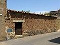 Casa in mattoni di fango - Guspini, Sardegna.jpg