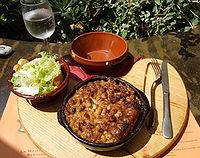 Restaurant Languedoc Paris