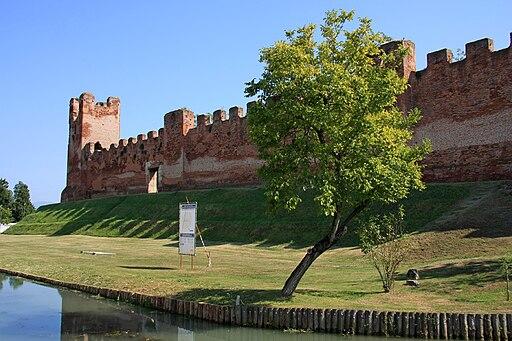 CastelfrancoV mura