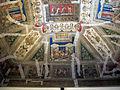 Castello estense di ferrara, int., saletta dei giochi, affreschi di bastianino e ludovico settevecchi (post 1570) 10.JPG