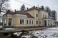 Castelul Beldy Ladislau, azi Primăria Budila (4).JPG