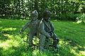 Castrop-Rauxel - Dortmunder Straße - Schlosspark Goldschmieding - Schlittenfahrt 01 ies.jpg