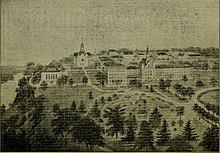 70e6fe91d Saint Mary s College (Indiana) - Wikipedia