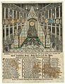 Cataphalqve over vores Høystsalige Konge Friderich den Femte object161.jpg
