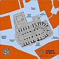 Catedral de Murcia - Plano.jpg