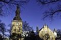 Catedral de Oslo 02.jpg
