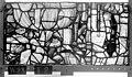 Cathédrale - Vitrail, Chapelle Saint-Joseph, lancette médiane, Légende de saint Romain, onzième panneau, en haut - Rouen - Médiathèque de l'architecture et du patrimoine - APMH00031286.jpg