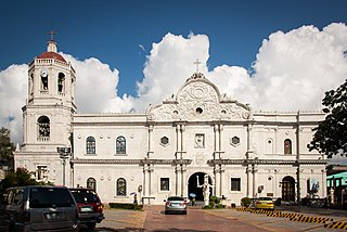 Roman Catholic Archdiocese of Cebu archdiocese of the Catholic Church in the Philippines