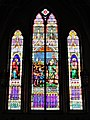 Cathedral of Saint Patrick interior - Norwich, Connecticut 12.jpg