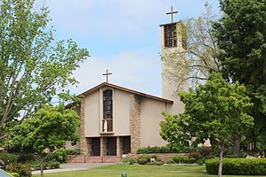 Roman Catholic Diocese of Santa Rosa in California - Cathedral of St. Eugene