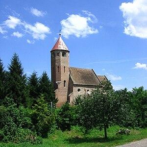 Morović - Catholic church