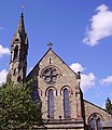 Catholic church of Richmond.JPG