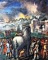 Cavallo di Troia - Nicolò dell'Abate, Galleria Estense Modena.jpg