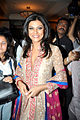 Celebrities at Manish Malhotra - Lilavati Save & Empower Girl Child show (30).jpg