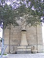 Cemetery Chapel Triq Duramblat Mosta Malta 5.jpg