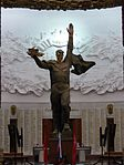 Central Museum of the Great Patriotic War, Moscow, Russia, 2016 35.jpg