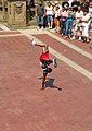 Central Park (New York) 09 Street performers.jpg