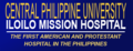 Central Philippine University Iloilo Mission Hospital Banner.png