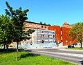 Centrum Innowacyjnej Edukacji w Toruniu w budowie.jpg