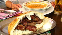 Kazakh National Food Recipes