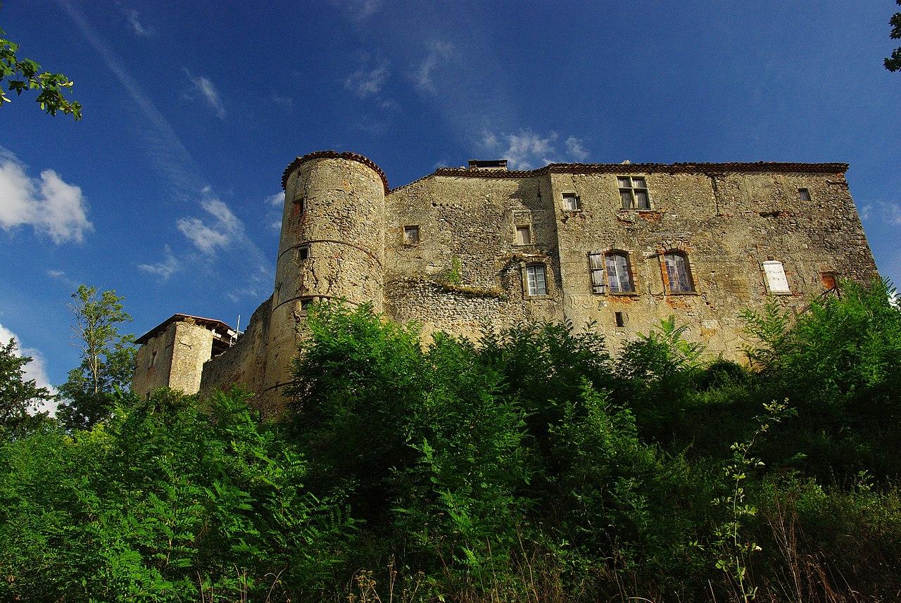 Château de Pailhès (Ariège).JPG