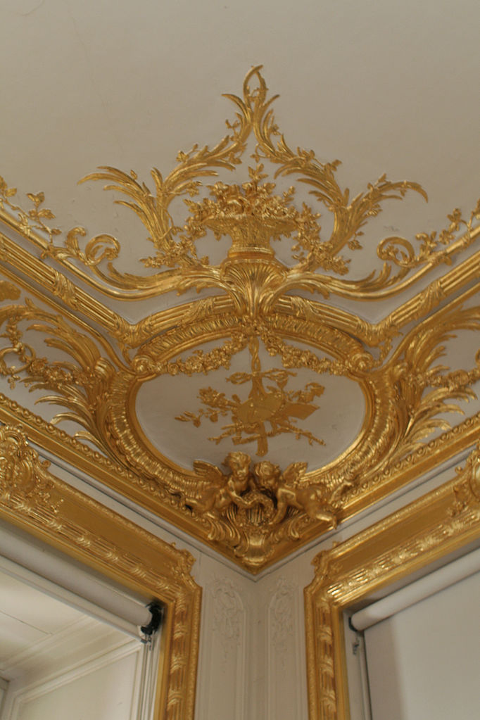 File Ch 226 Teau De Versailles Appartement Du Dauphin Grand