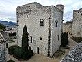 Château des Adhémar logis seigneurial.JPG