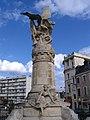 Châteauroux - 1870 war memorial - 1.jpg