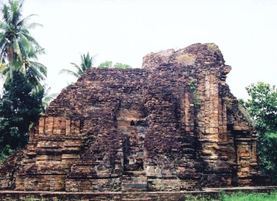 Chaiya Wat Kaew