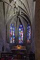 Chapelle axiale de la basilique Saint-Sauveur, Dinan, France.jpg