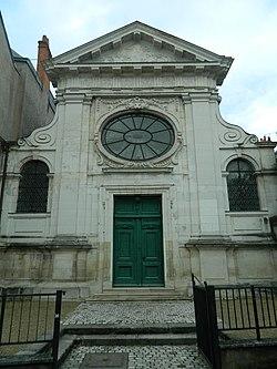 Chapelle des Filles de l'Union Chrétienne.JPG