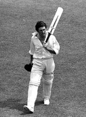 Ian Chappell - Image: Chappelli 2
