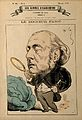 Charles-Marie-Edmé Pajot. Coloured lithograph by A. Gill, 18 Wellcome V0004425.jpg