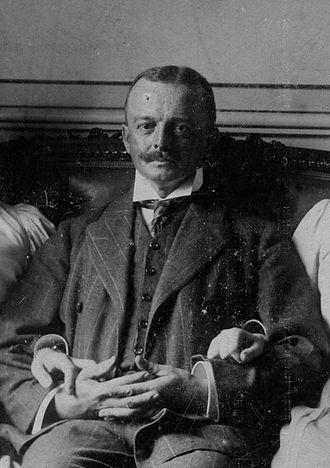 Charles Frederic Ulrich - Charles Frederic Ulrich, c.1895