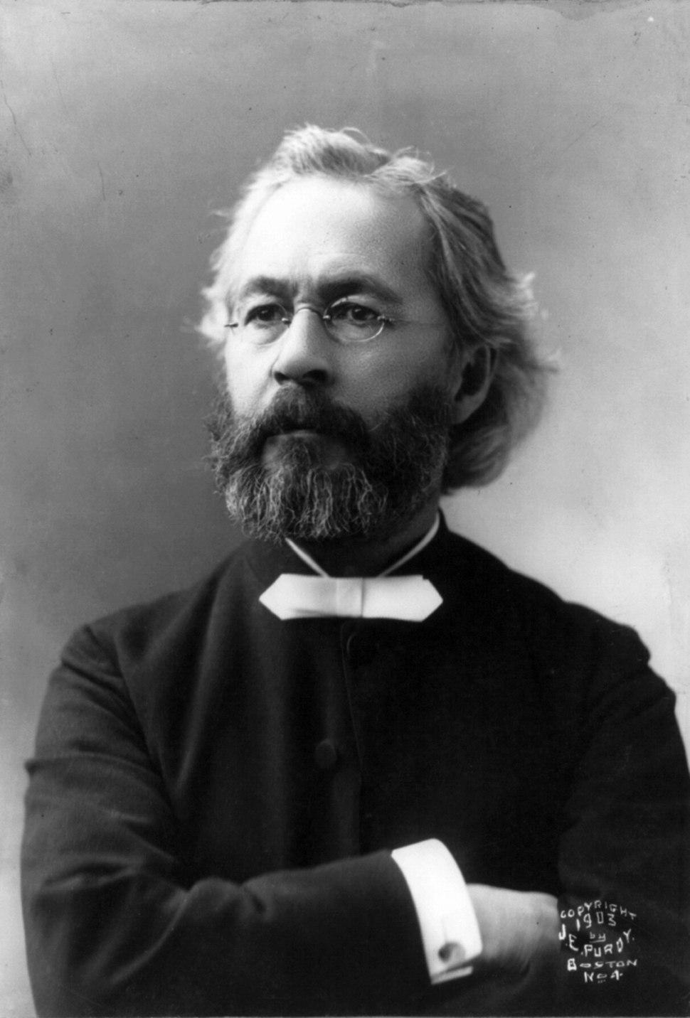 Charles Henry Parkhurst cph.3b20585