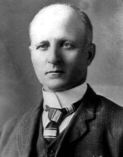 Charles May (Canadian politician) Canadian politician