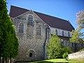 Chartres - collégiale Saint-André (06).jpg
