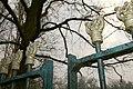Chateau Goyens , smeedijzeren hek - 373694 - onroerenderfgoed.jpg