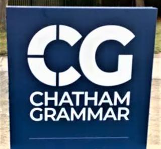 Chatham Grammar School for Girls School in Kent, England