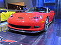 Chevrolet Corvette ZR-1 (front) - 001 - Flickr - cosmic spanner.jpg