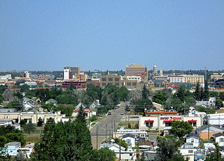 City of Cheyenne, Wyoming