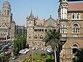 Chhatrapati Shivaji Terminus (formerly Victoria Terminus)-113663.jpg