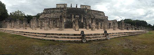 datazione tempio TX