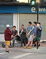 Chicos músicos, Valdivia.jpg