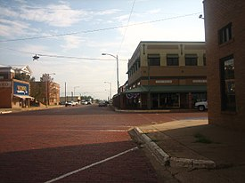 Childress streets IMG 0687.JPG