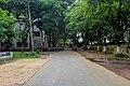 Chittagong University Road, Jarultala (01).jpg