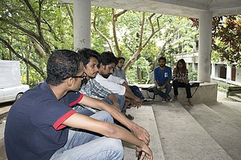 Chittagong Wikipedia Community meetup (5).jpg
