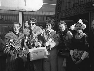 The Chordettes - Wikipedia